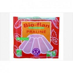 Bioflan au praline sans sucre